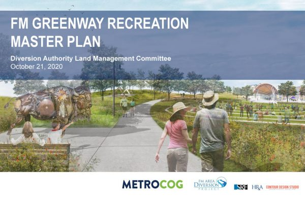 Presentation: FM Greenway Recreation Plan