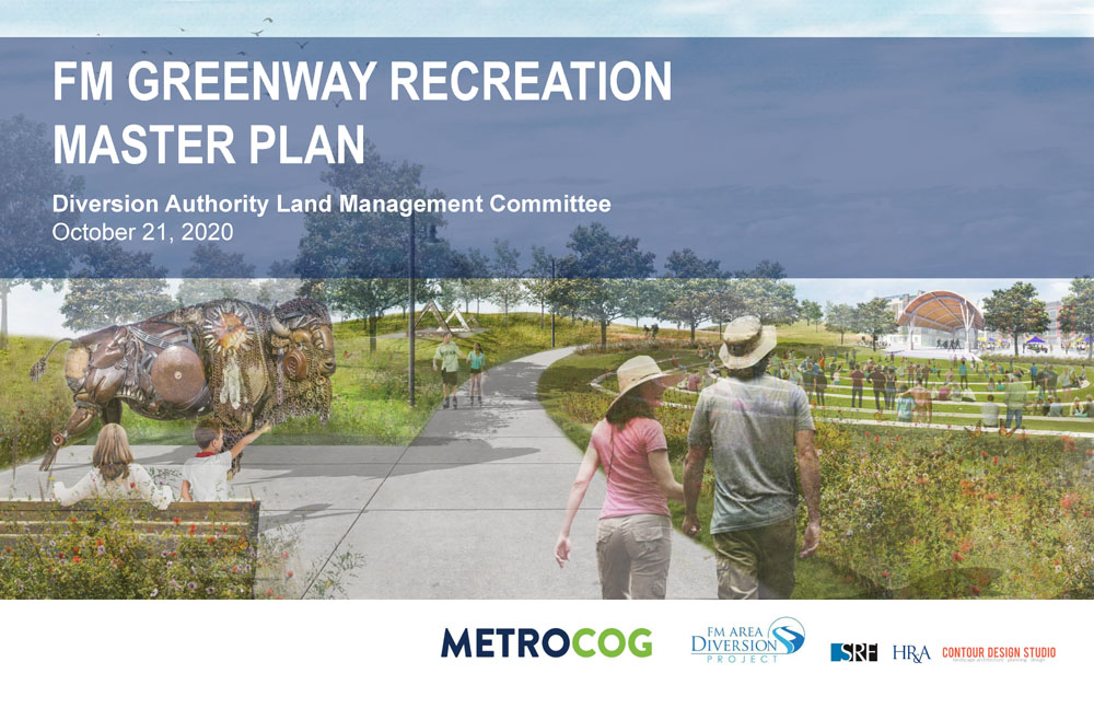 Presentation: FM Greenway Recreation Plan