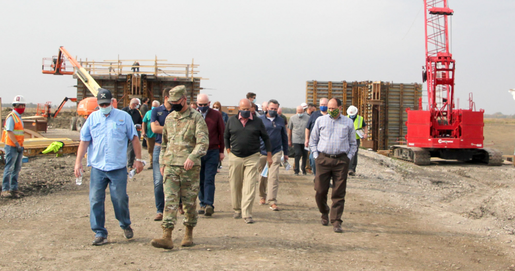 ND Bonding Bill Ensures Commitment to FM Area Diversion Project