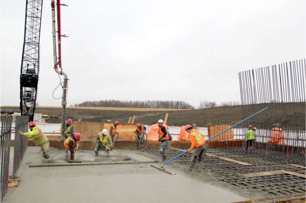 Minnesota DNR Issues Final Agency Decision upholding permit to construct the Fargo-Moorhead Flood Diversion Project