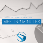 Public Outreach Committee Meeting Minutes – January 27, 2021