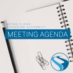 Metro Flood Diversion Authority Meeting Agenda – February 25, 2021