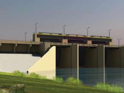 USACE April 2021 Update