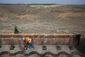 Fargo-Moorhead Diversion Project Construction Picks Up Pace