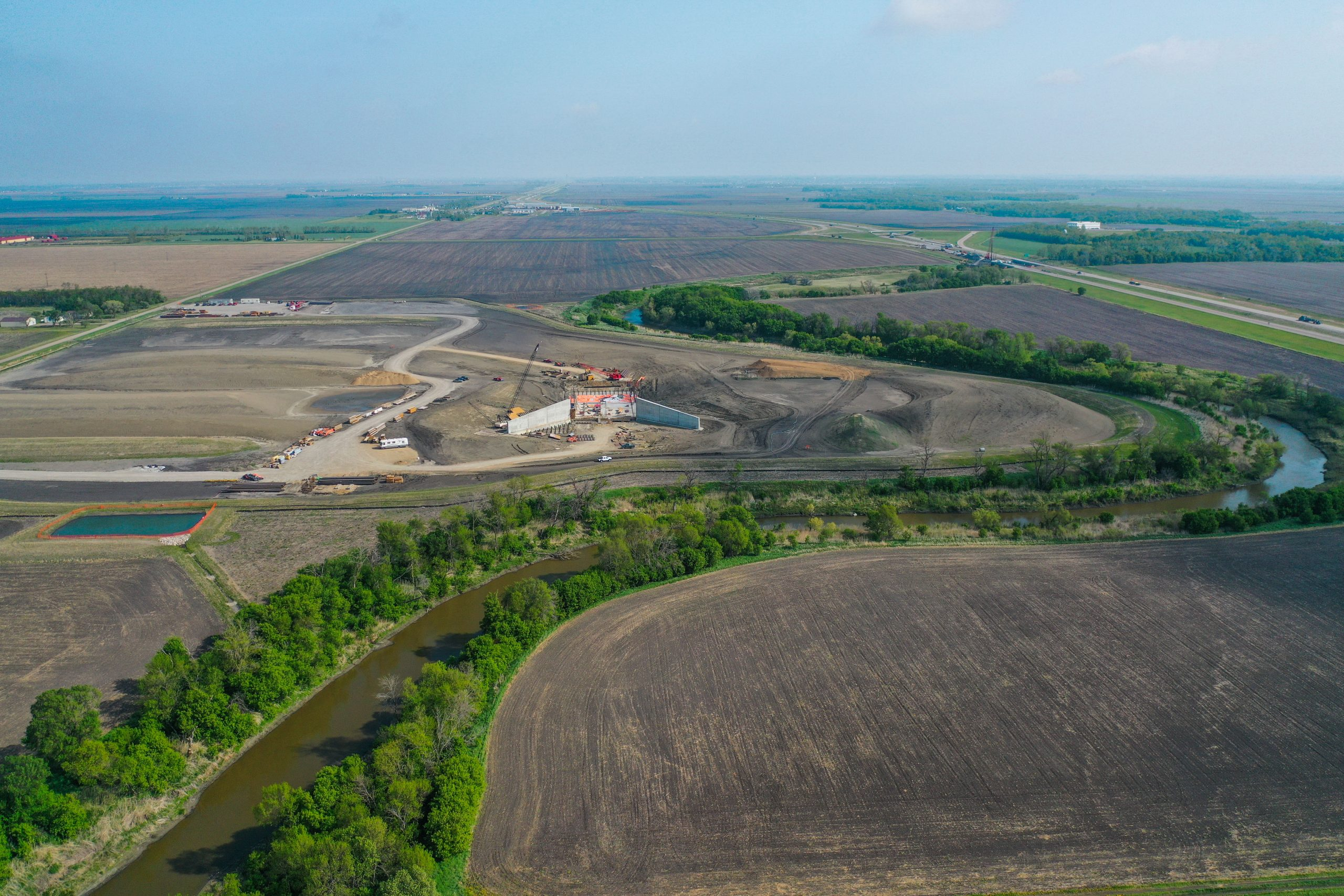 Red River Valley Alliance Announces Commercial Close of Fargo-Moorhead Metropolitan Area Flood Risk Management Project